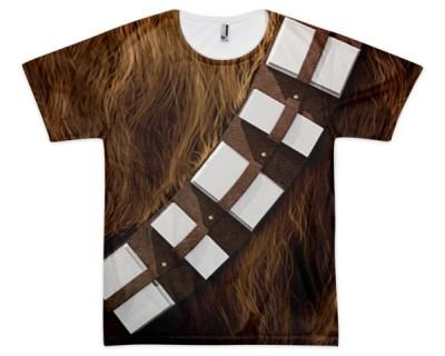 Chewie Utility Belt