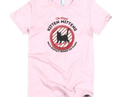 The Original Kitten Mittens
