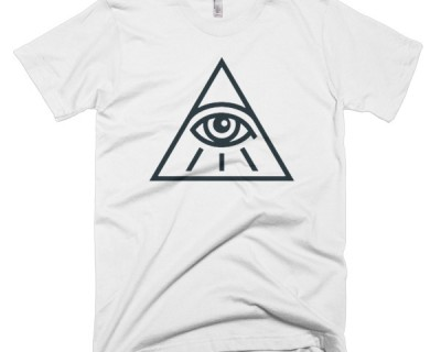 All Seeing Eye V2