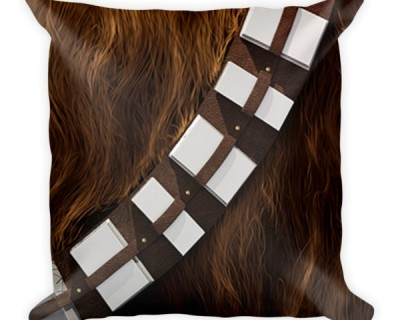 Chewie Utility Pillow