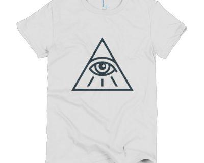 All Seeing Eye V2