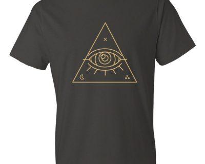 All Seeing Eye V1