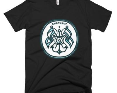 Argonaut – Flags & Anchor