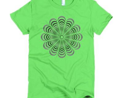 Hypnotic Crescent