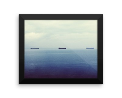 Shipping Lanes
