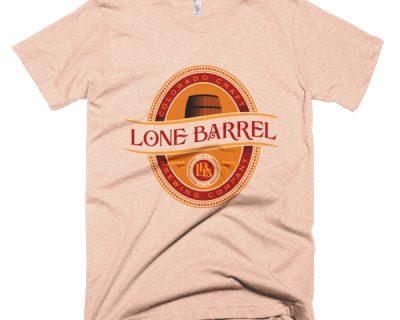Lone Barrel Craft