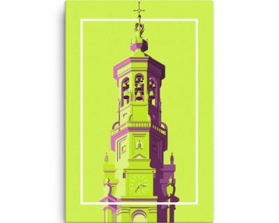 Modern Amsterdam