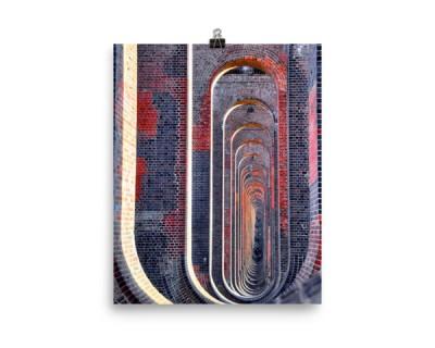 Endless Aquaduct