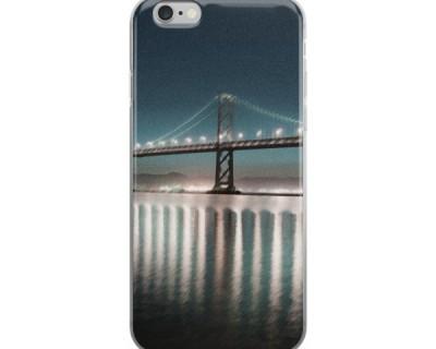 Bay Bridge Strokes