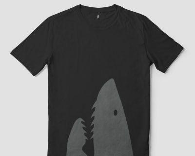 Shark Silloutte