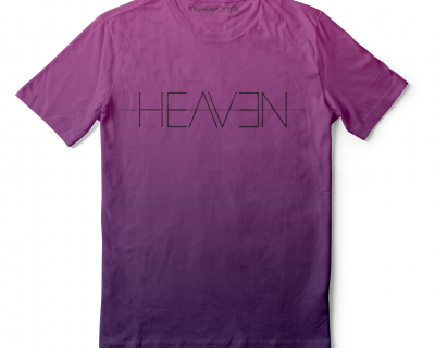 HEAVEN print